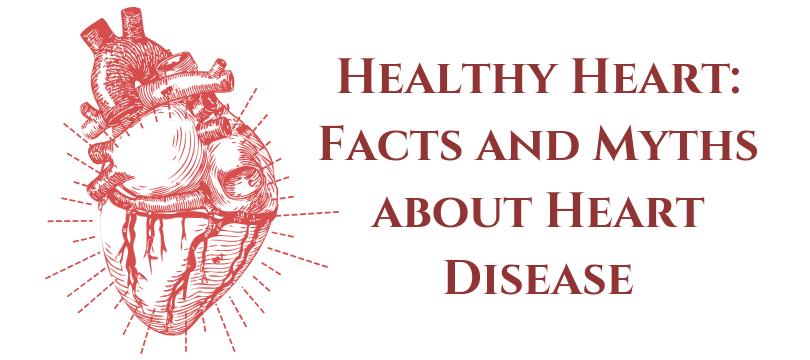 CHOLESTEROL & THE HEART DISEASE MYTH